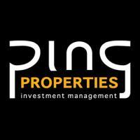 Logo Ping Properties